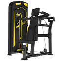 Fitness World EVO Shoulder Press Machine