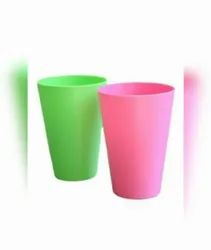 Plastic Glass for Office
