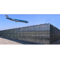 FRP Fencing, For Industrial and commercial