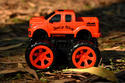 Orange Monster Truck Model Monsto Truck (toy Car) (toy Truck) (toys) (toys For Kids) Model