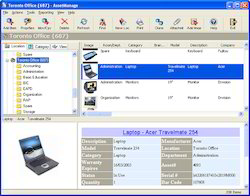 Asset Tracking System - Manufacturers, Suppliers & Wholesalers