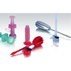 Arthroscopy Cannula