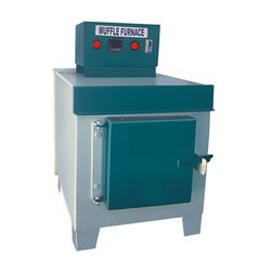 Electrical Muffle Furnace