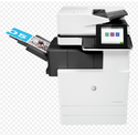 Ricoh-mpc2014 Photocopy Machine