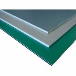 PE Coated ACP Sheet