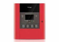 Morley-IAS (STX -1) Half Loop Fire Alarm System - Red