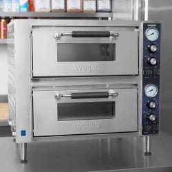 Pizza Oven, Capacity: 4.0