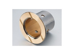 Double Layer Metal Bushes