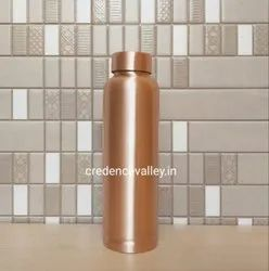 Copper Water Bottle Milton Design