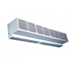 Commercial Air Curtain