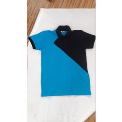Prathmesh Cotton Collar T Shirts