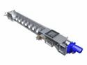 Shaft Less Screw Conveyor
