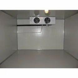 Puf Panel Svarn Freezer Cold Storage Room