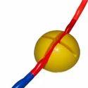 Roxan Plastic Hulla Hoop Ring