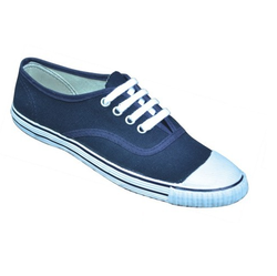 Poddar Canvas Shoes
