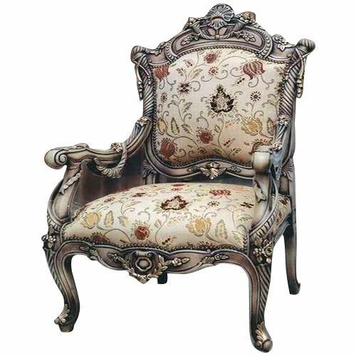 Antique Carved Chair - Antique Carved Chair At Rs 22000 /piece Atish Bazar Saharanpur