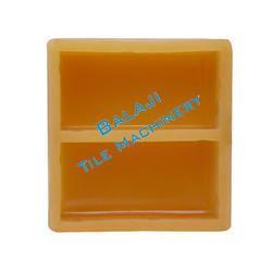 Brick Rubber Mould