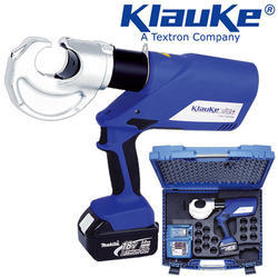 Klauke Crimping Tools