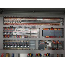 PLC Control Panel, 0-60 Degree Celsius, 380-440 V