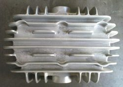 Industrial Metalic Patterns