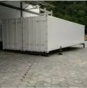 refrigerated container service