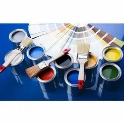 Painting Service, Location Preference: Local Area