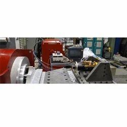 Vibration Testing Service