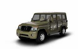 Mahindra Bolero EX NON AC Car