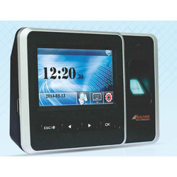 Touch Screen Attendance with Access Control