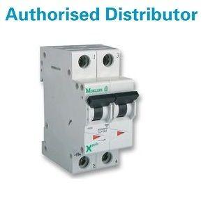 1POLE 6A EATON P//N: FAZ-C6//1 Mini Circuit Breaker CIRCUIT BREAKER
