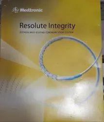Resolute Integrity Coronary Stent