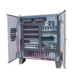 Three Phase Duct Control Panel, Capacity: 4200 Amps