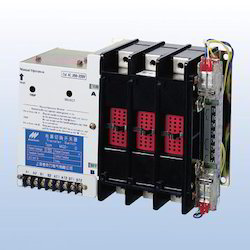 Double Power Automatic Transfer Switches