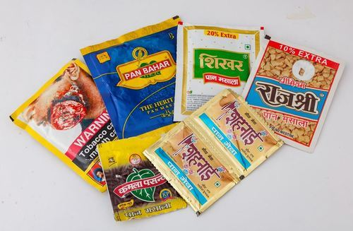 Adhesives For Gutka Pouches | Chemline India Limited ...
