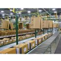 Box Handling Conveyor