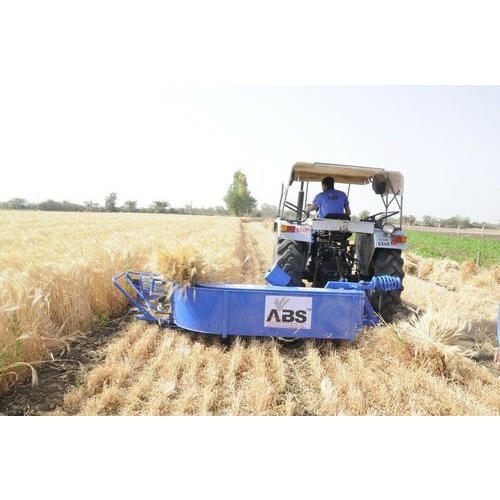 ABS Reaper Binder, Rs 291304 /unit 01 Harshdeep Agrotech