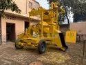 Uniworld Concrete Lift mixer With Hopper
