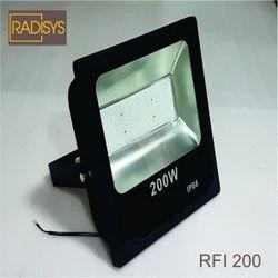 200W LED Flood Light Inchoke