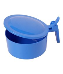 Plastic Spitting Mug-FBSM
