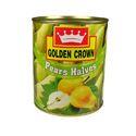 840 gm Pears Halves