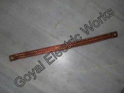 Copper Wire Braided Jumper