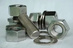 Moly Coated Bolts