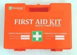 Class A Type First Aid Box
