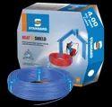 Hr Htr Fr Technology Copper Wire, Packaging Type: Bundle