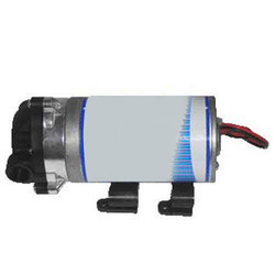 Cast Iron Single Phase Dy Booster Pump, Electric, Water Cooled