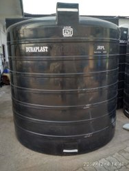 ISI Water Storage Tank, Capacity: 1000 L