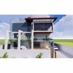 Architecture Residential Architectural Designing Services, Client Side