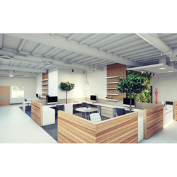 Office Space Planning Service