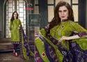 JS Priya Bandhej Printed Cotton Dress Material Catalog Collection