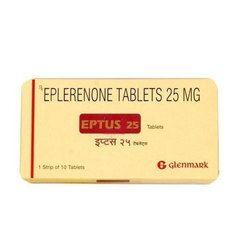 Eplerenone Tablet
